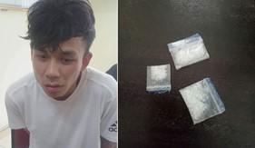Đoàn Đặc nhiệm PCTP ma túy số 1 liên tiếp khởi tố 3 vụ án tàng trữ trái phép chất ma túy