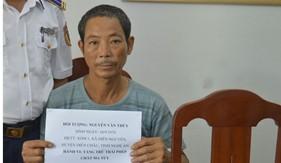 Đoàn Đặc nhiệm PCTP ma túy số 2 khởi tố vụ án về ma túy