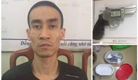 Bộ Tư lệnh Vùng Cảnh sát biển 1 phối hợp đấu tranh triệt phá thành công liên tiếp hai vụ án về ma túy