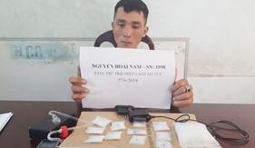 Đoàn Đặc nhiệm PCTP ma túy số 3 liên tiếp triệt phá các vụ án mua bán, tàng trữ trái phép chất ma túy