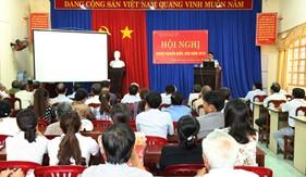 Bộ Tư lệnh Vùng Cảnh sát biển 3 đẩy mạnh tuyên truyền biển đảo