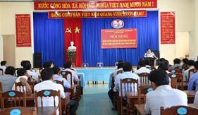 Bộ Tư lệnh Vùng Cảnh sát biển 2 phối hợp tuyên truyền biển đảo cho ngư dân huyện Núi Thành, Quảng Nam