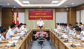 Nhận diện, đấu tranh, ngăn ngừa hành vi lợi dụng internet,  mạng xã hội để tuyên truyền xuyên tạc về tình hình Biển Đông và bảo vệ chủ quyền biển, đảo của Việt Nam