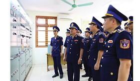 Đổi mới đào tạo cán bộ Cảnh sát biển trước tác động của Cách mạng công nghiệp 4.0