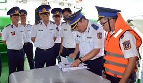 BTL Vùng Cảnh sát biển 1: Tích cực, chủ động, quyết liệt lãnh đạo, chỉ đạo xây dựng đơn vị vững mạnh toàn diện