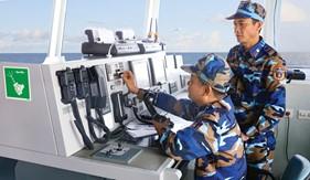 Nâng cao chất lượng, hiệu quả bảo đảm  an ninh thông tin trên biển, đảo