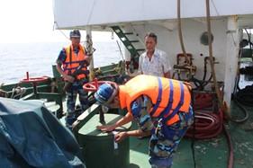 Giải pháp nâng cao hiệu quả đấu tranh với vi phạm, tội phạm trên biển