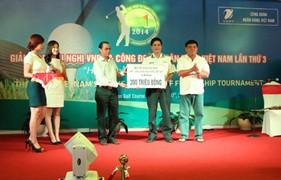 VNPT và Công đoàn Ngân hàng Việt Nam trao tặng BTL Cảnh sát biển hơn 300 triệu đồng