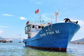 Tăng thời hạn cho vay ưu đãi đóng mới tàu cá