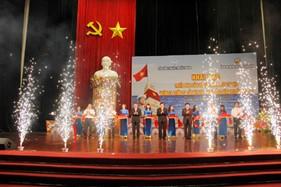 """Triển lãm """"Hoàng Sa, Trường Sa của Việt Nam - Những bằng chứng lịch sử pháp lý"""""""