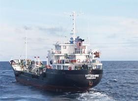 Nhìn lại những vụ cướp tàu chở dầu khu vực Châu Á năm 2014