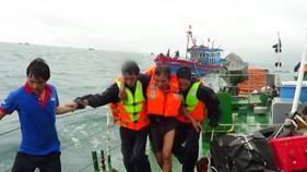 Khai thông đường dây liên lạc hoạt động nghề cá Việt Nam-Philippines