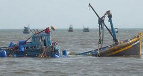 Để ngư dân ra khơi an toàn