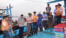 Hiệu quả tuyên truyền, phổ biến pháp luật cho ngư dân