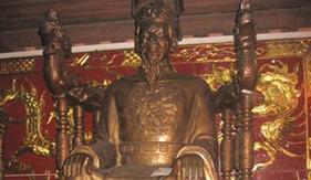 Vua Trần Thái Tông với việc bảo vệ chủ quyền đất nước