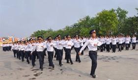 Phương hướng xây dựng, phát triển lực lượng Cảnh sát biển trong tình hình mới