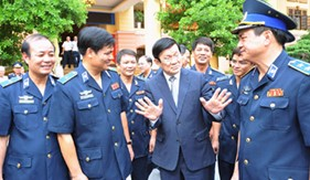 Thủ tướng chỉ thị toàn dân bảo vệ chủ quyền lãnh thổ