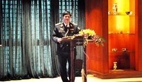 Thực trạng và phương án hợp tác thực thi pháp luật trên vùng Vịnh Thái Lan