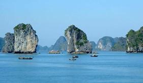 Phạm vi và chế độ pháp lý của thềm lục địa theo Công ước Liên Hợp quốc về Luật Biển năm 1982 và Luật Biển Việt Nam 2012
