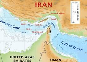 Eo biển quốc tế và các quy chế pháp lý của eo biển quốc tế được quy định trong Công ước của Liên hợp quốc về Luật biển năm 1982