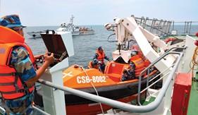 Kết quả thực hiện nhiệm vụ huấn luyện sau 3 năm thực hiện Nghị quyết 397 của Đảng ủy Cảnh sát biển