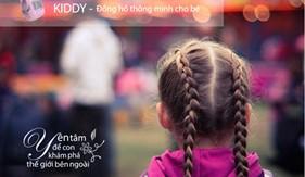 Viettel tung sản phẩm giúp phụ huynh quản lý con em từ xa