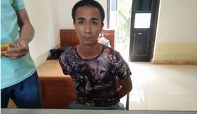 Cụm ĐN PCTP ma túy số 1 bắt giữ vụ tàng trữ trái phép chất ma túy