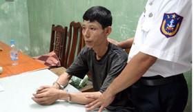 BTL Vùng Cảnh sát biển 1 phối hợp triệt phá thành công vụ mua bán trái phép chất ma túy