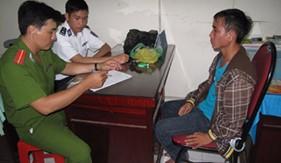 Cụm đặc nhiệm PCTP ma túy số 4 liên tiếp phá hai vụ án