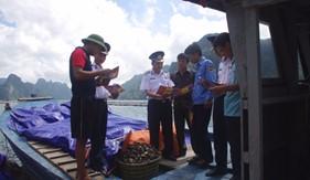 Cụm ĐNPCTP ma túy số 1 tuyên truyền biển đảo và pháp luật phòng chống ma túy cho nhân dân