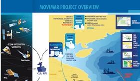 Ứng dụng công nghệ thông tin, định vị trong quản lý, giám sát tàu thuyền và biển tại Việt Nam