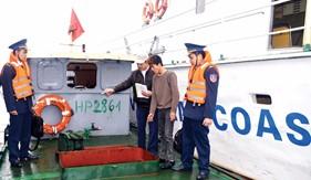 Giải pháp thực hiện hiệu quả các đợt cao điểm đấu tranh phòng chống tội phạm, vi phạm trên biển