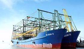 Nghị định 67 - động lực để ngư dân vươn khơi, bám biển
