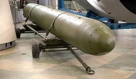 Ngư lôi hạt nhân - vũ khí tuyệt mật thời Liên Xô