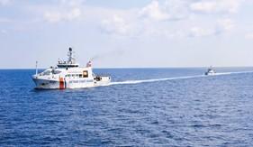 Nâng cao năng lực, hiệu quả thực thi pháp luật trên biển