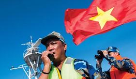 Tăng cường bảo vệ chủ quyền, an ninh biển đảo của Tổ quốc thời kỳ hội nhập quốc tế