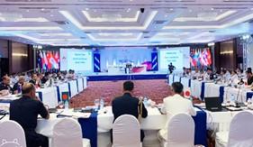 """""""Cảnh sát biển Việt Nam luôn là thành viên có trách nhiệm của HACGAM"""""""