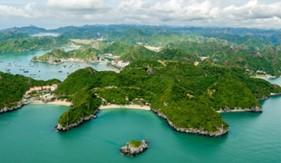 Khu dự trữ sinh quyển ven biển và hải đảo của Việt Nam
