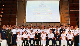 Hội nghị Tư lệnh lực lượng thực thi pháp luật trên biển các quốc gia vùng vịnh Thái Lan lần thứ 6