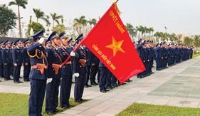 Quán triệt, triển khai hiệu quả Luật Cảnh sát biển Việt Nam