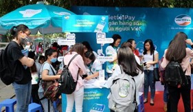 ViettelPay: Ngân hàng số có mạng lưới rộng nhất Việt Nam