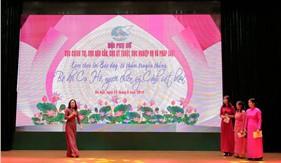 Nâng cao nhận thức cho đoàn viên thanh niên, phụ nữ khối cơ quan Bộ Tư lệnh Cảnh sát biển về văn hóa công sở