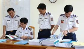 Bộ Tư lệnh Vùng Cảnh sát biển 2 tổ chức thành công Cuộc thi Tìm hiểu Luật Cảnh sát biển Việt Nam năm 2018
