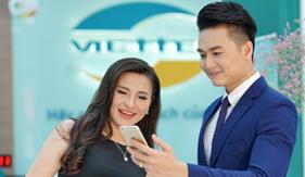 Viettel thay đổi thời gian thanh toán cước đối với Khách hàng hạng Bạc
