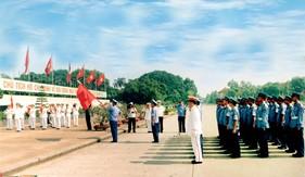 Cảnh sát biển Việt Nam tiếp tục quán triệt, triển khai thực hiện tốt Di chúc của Chủ tịch Hồ Chí Minh