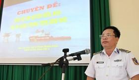 Nâng cao nhận thức bảo vệ chủ quyền biển, đảo của Tổ quốc trong tình hình mới