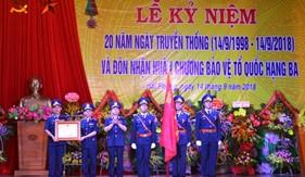 Các quy định về các hành vi bị nghiêm cấm và nghĩa vụ, trách nhiệm của cán bộ, chiến sĩ Cảnh sát biển Việt Nam