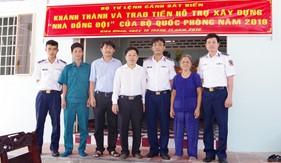 Đoàn Đặc nhiệm PCTP ma túy số 4: Làm tốt công tác chính sách hậu phương quân đội trong tình hình mới