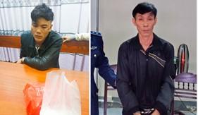 Đoàn Đặc nhiệm PCTP ma túy số 2 triệt phá đường dây mua bán trái phép chất ma túy với số lượng lớn