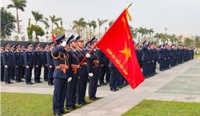 Lực lượng Cảnh sát biển quán triệt chỉ lệnh, mệnh lệnh, nội dung phong trào thi đua trong huấn luyện năm 2020 gắn với đợt thi đua cao điểm